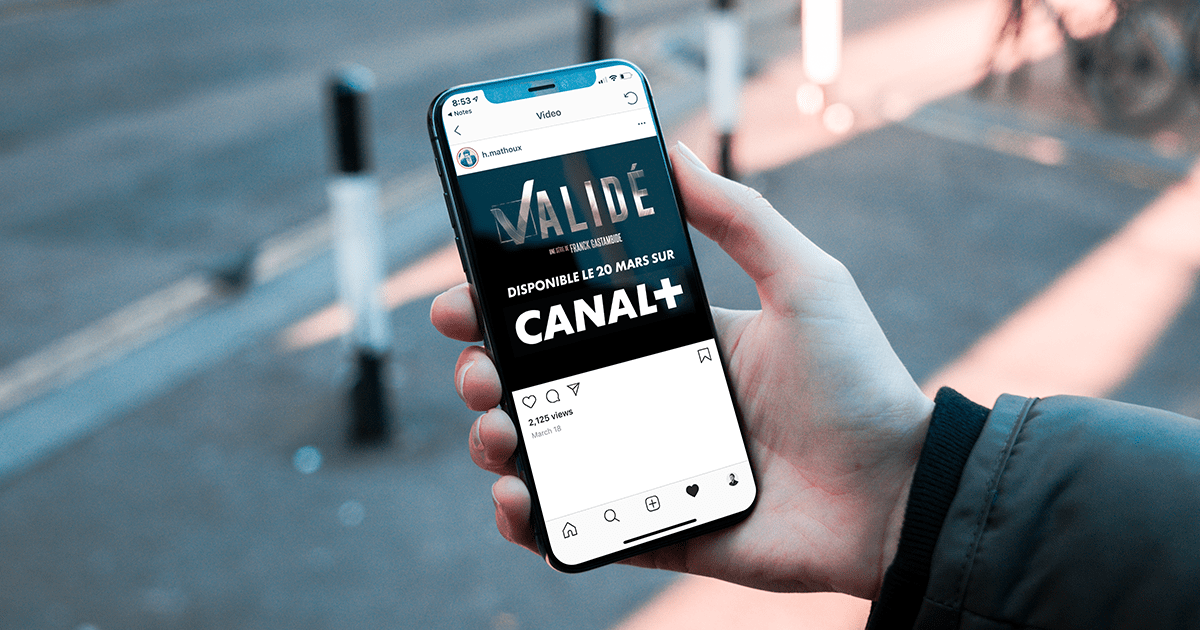 CANAL+ Drove Its Most Successful Series Launch Ever